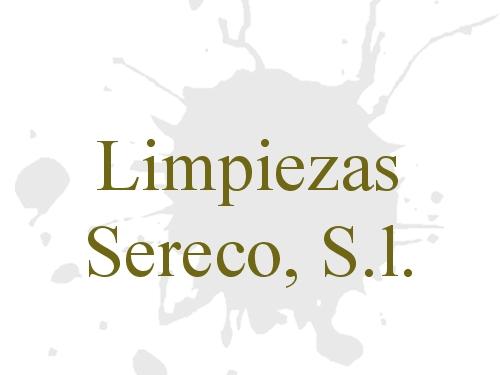 Limpiezas Sereco, S.l.