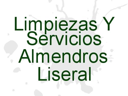 Limpiezas Y Servicios Almendros Liseral