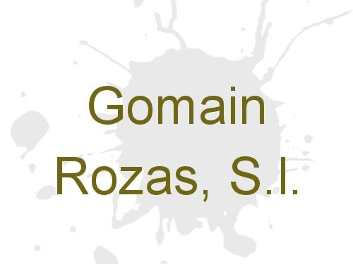 Gomain Rozas, S.l.