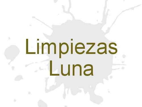 Limpiezas Luna