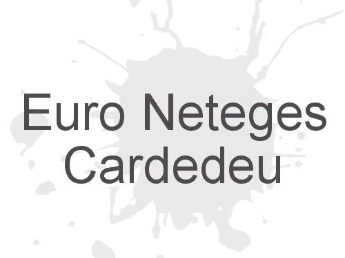 Euro Neteges Cardedeu