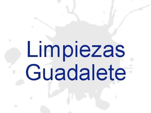 Limpiezas Guadalete