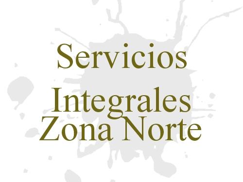 Servicios Integrales Zona Norte