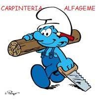 Carpintería Alfageme