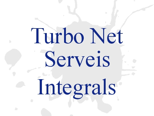 Turbo Net Serveis Integrals