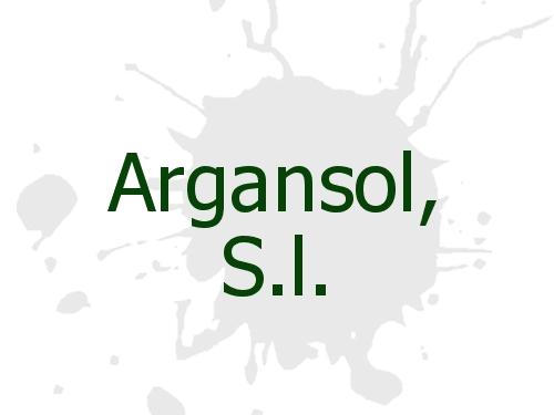 Argansol, S.l.
