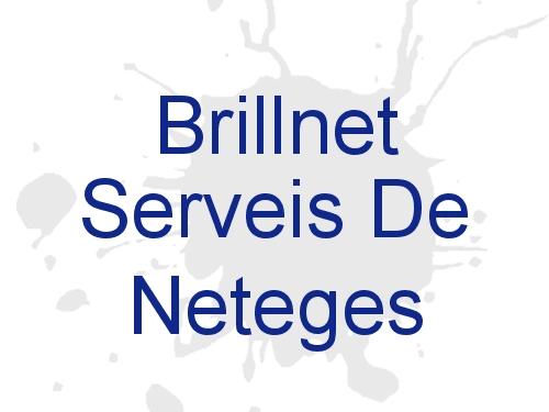 Brillnet Serveis De Neteges