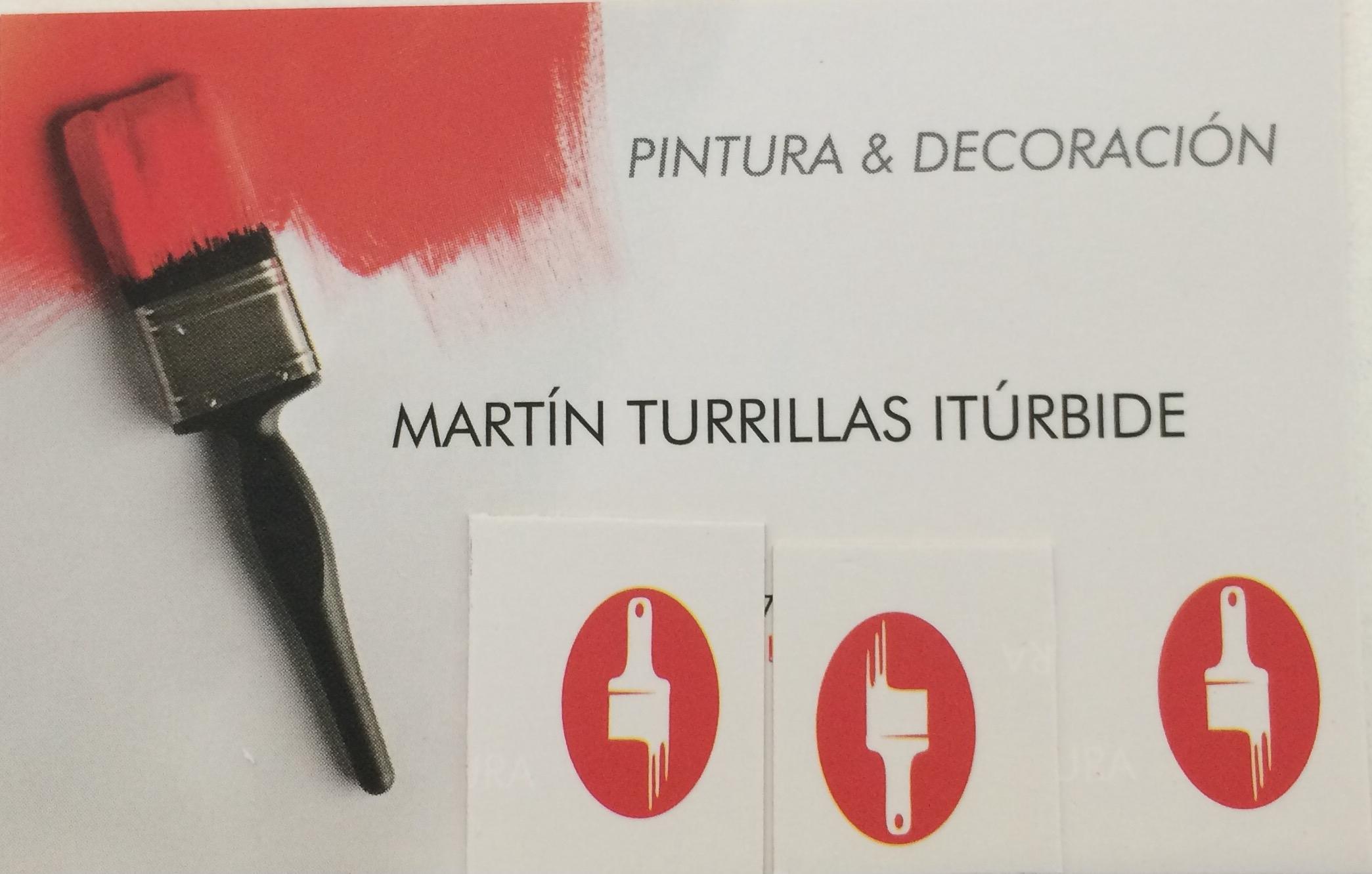 Martín Turrillas Itúrbide