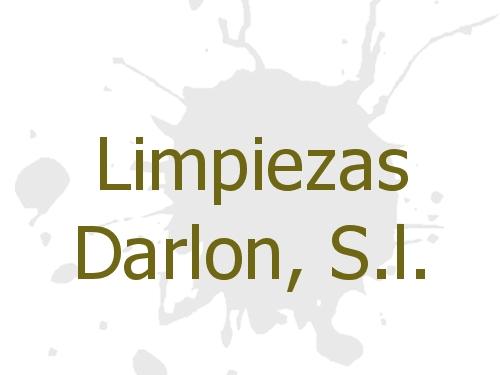 Limpiezas Darlon, S.l.