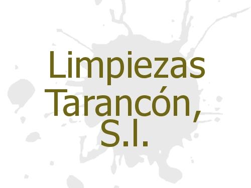 Limpiezas Tarancón, S.l.