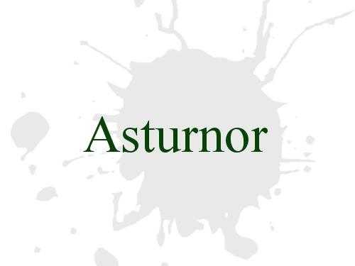 Asturnor
