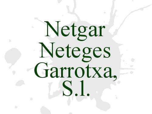 Netgar Neteges Garrotxa, S.l.