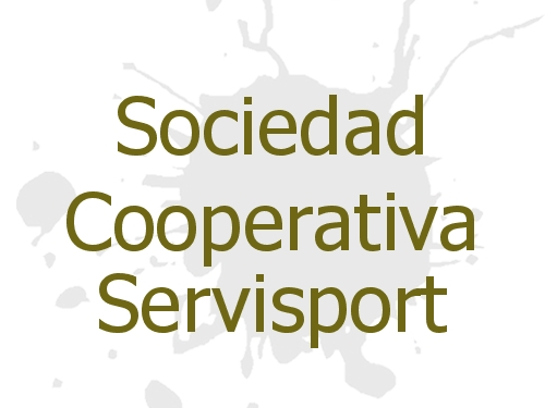 Sociedad Cooperativa Servisport