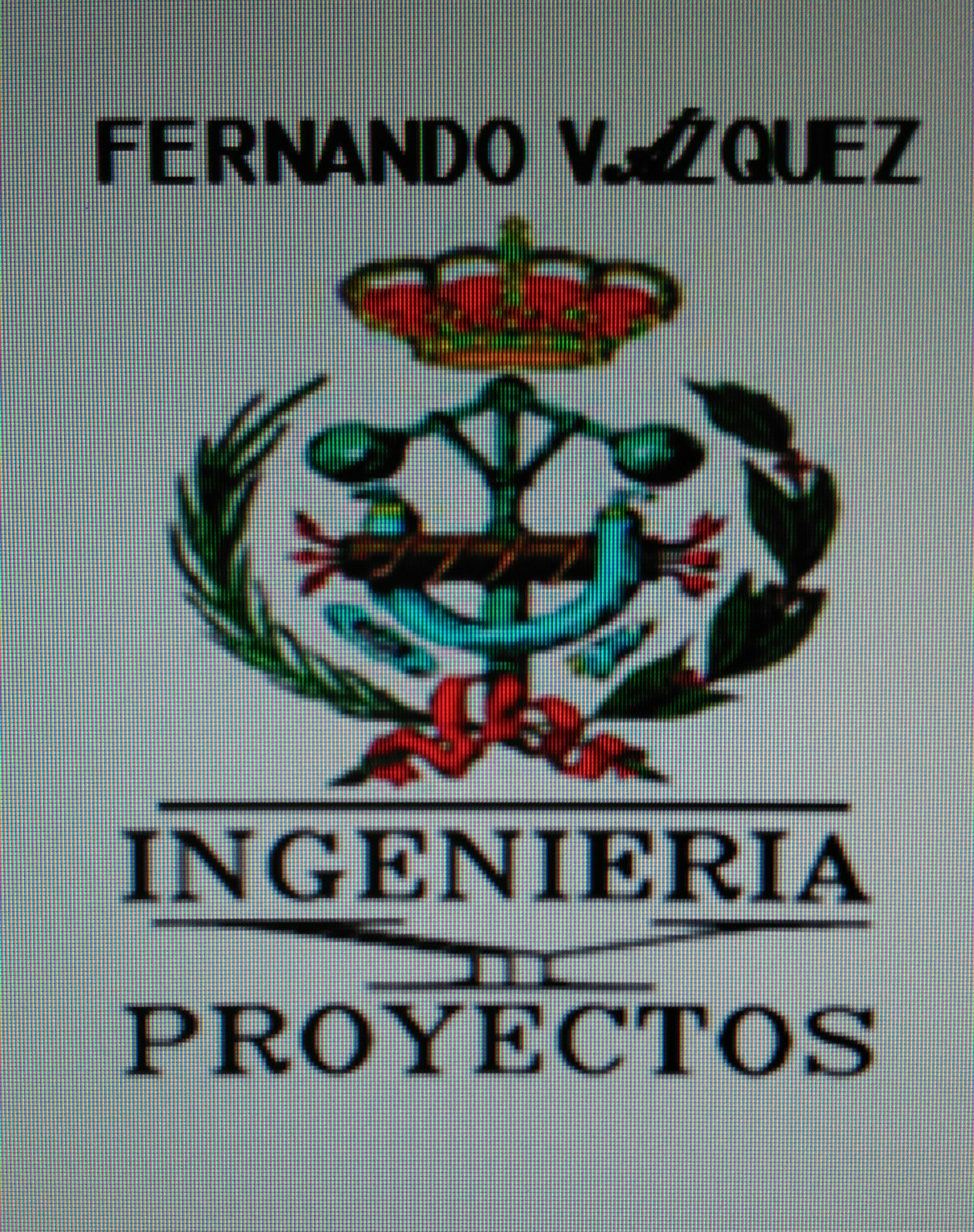 Fernando Vázquez Ingenieria Y Proyectos