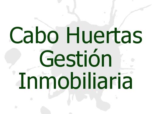 Cabo Huertas Gestión Inmobiliaria