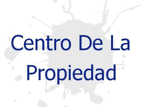 Centro De La Propiedad