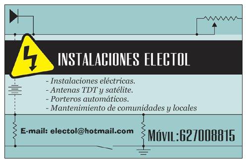 Instalaciones Electol