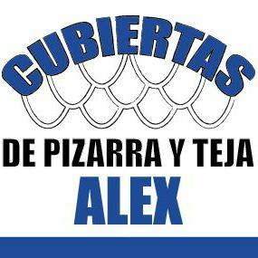 Cubiertas De Pizarra y Teja Alex