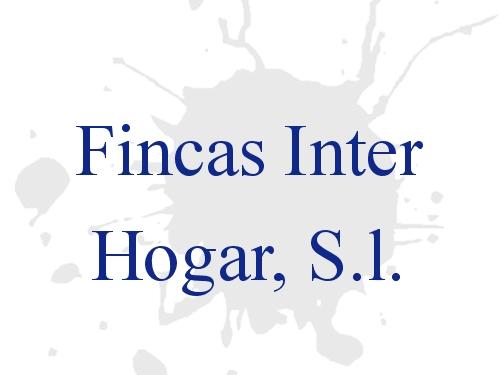 Fincas Inter Hogar, S.l.