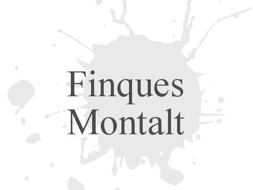Finques Montalt