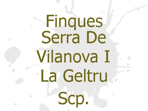 Finques Serra