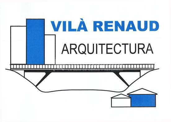 Vilà Renaud Arquitectura e Ingenieria
