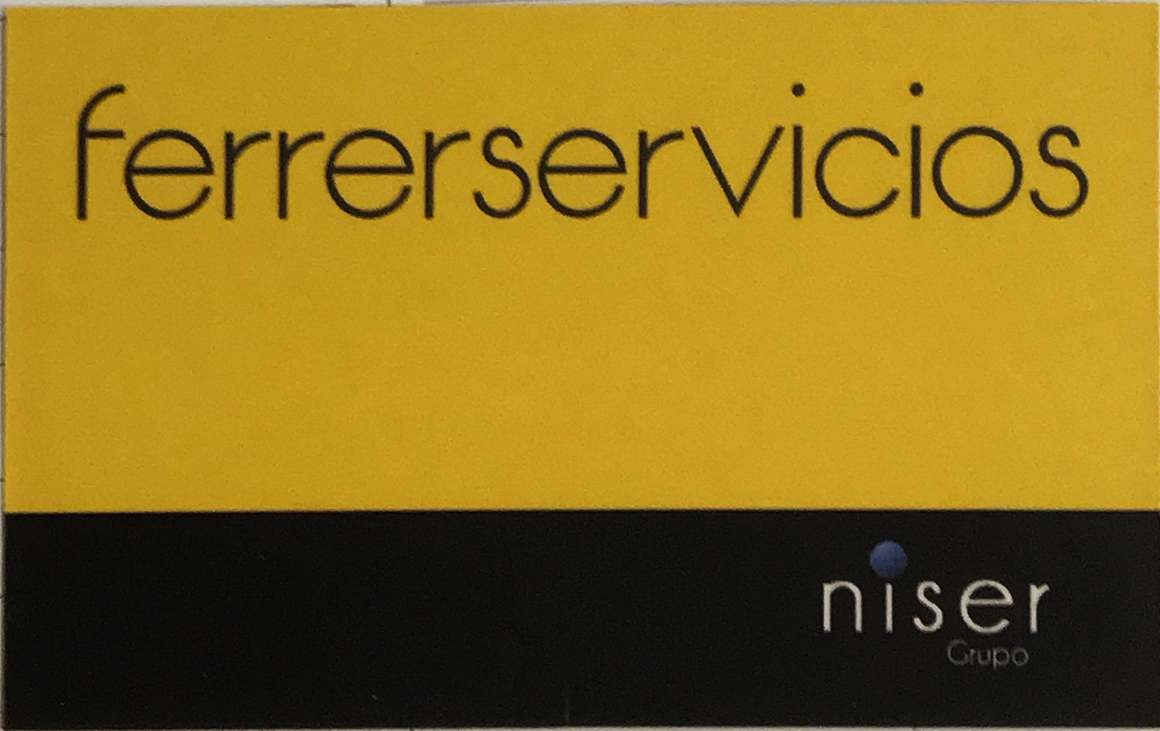 Ferrer Niser