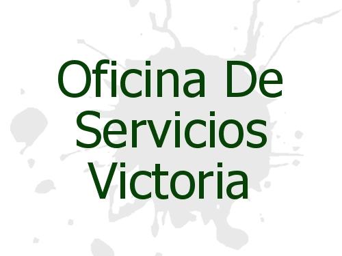 Oficina De Servicios Victoria