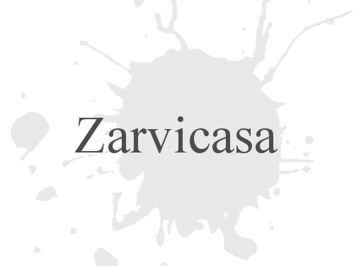Zarvicasa