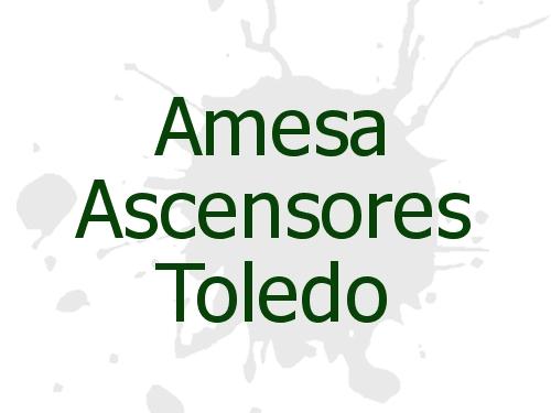 Amesa Ascensores Toledo