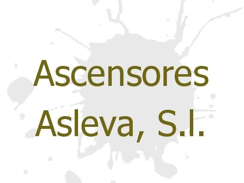Ascensores Asleva, S.l.