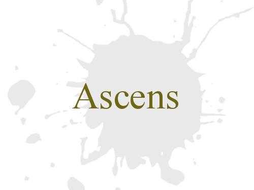 Ascens