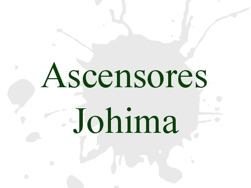 Ascensores Johima