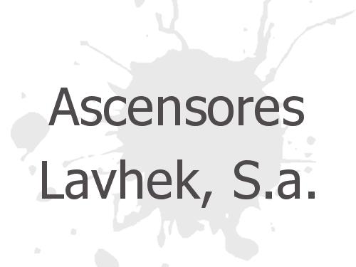 Ascensores Lavhek, S.a.