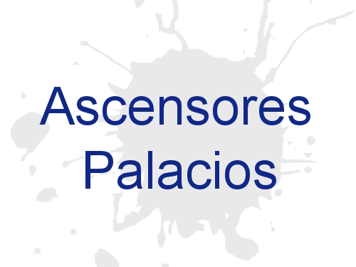 Ascensores Palacios