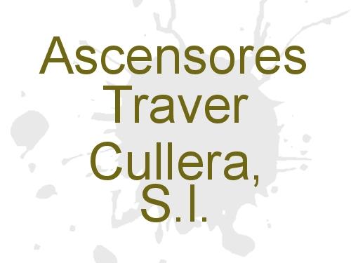 Ascensores Traver Cullera, S.l.