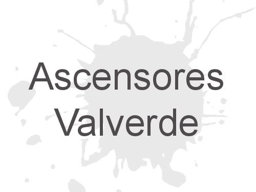 Ascensores Valverde