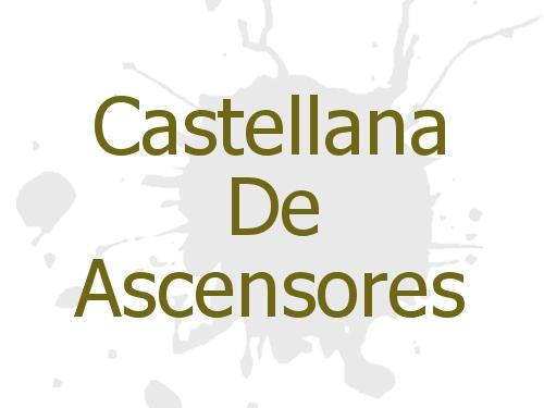 Castellana De Ascensores