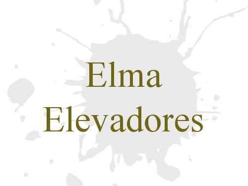 Elma Elevadores