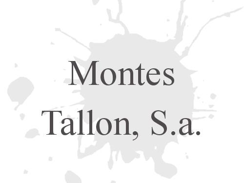 Montes Tallon, S.a.