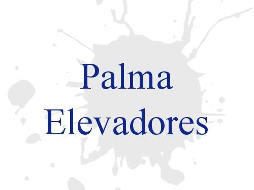 Palma Elevadores