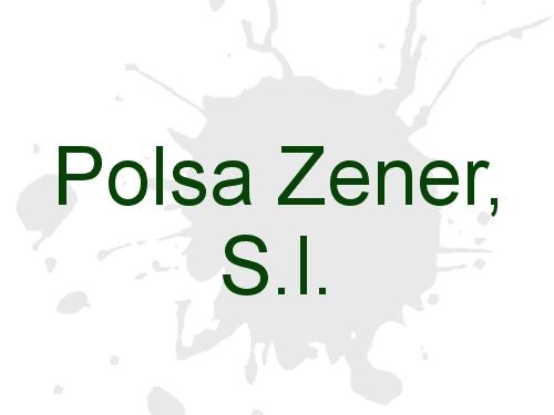 Polsa Zener, S.l.