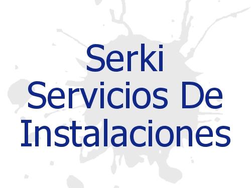 Serki Servicios De Instalaciones