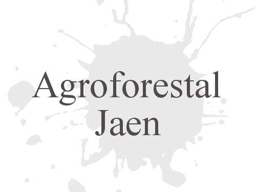 Agroforestal Jaen