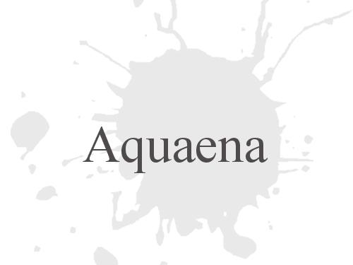 Aquaena
