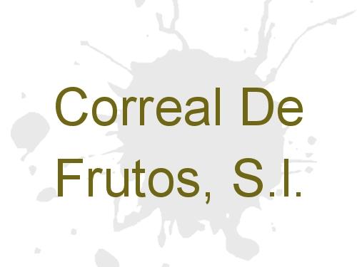 Correal De Frutos, S.l.