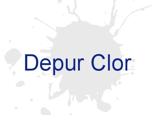 Depur Clor