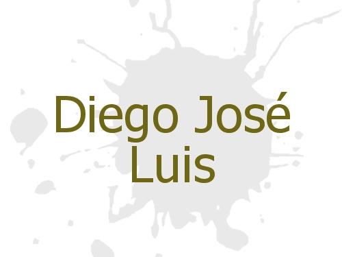Diego José Luis