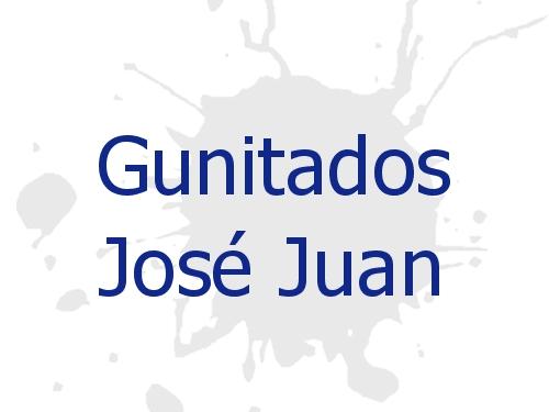 Gunitados José Juan