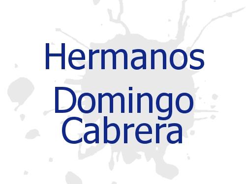 Hermanos Domingo Cabrera